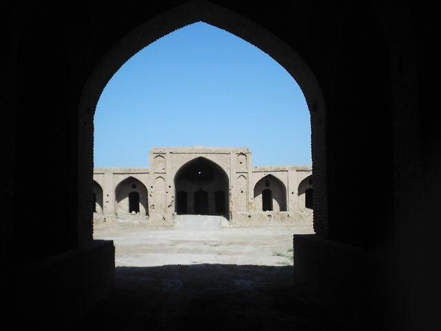 واگذاری کاروانسرای شاه عباسی ایوانکی به بخش خصوصی
