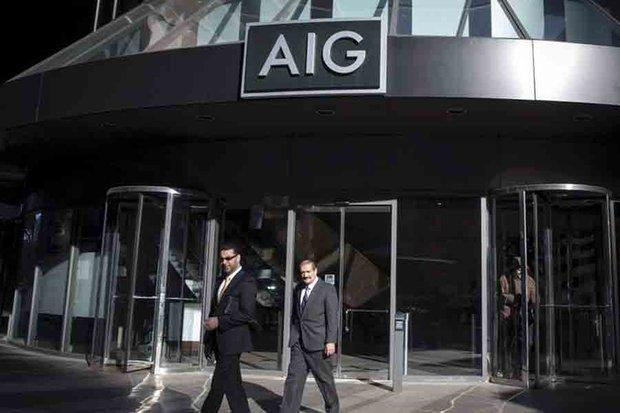شرکت AIG، از بیمه های مرتبط با ایران خارج می گردد