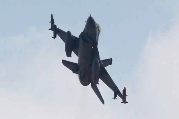 آمریکا استفاده پاکستان از اف-16 در تنش با هند را بررسی می کند