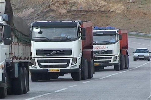 20 ماشین آلات معدنی استان سمنان برای مقابله با سیلاب ساماندهی شد