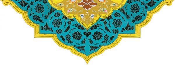 غزل شماره 412 حافظ: مرا چشمیست خون افشان ز دست آن کمان ابرو